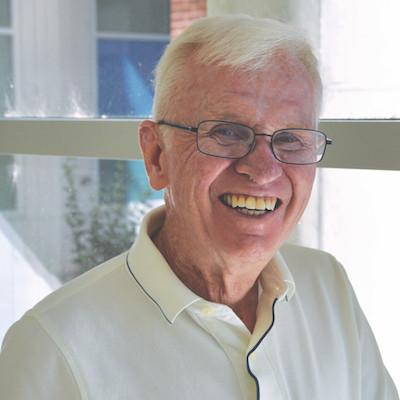 Robert E. Donohue, MD