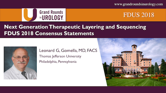 Next Generation Therapeutic Layering and Sequencing