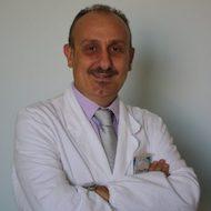 Salvatore Micali, MD