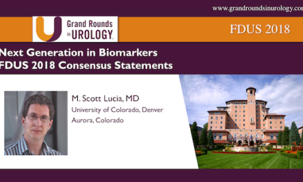 FDUS 2018 – Next Generation in Biomarkers