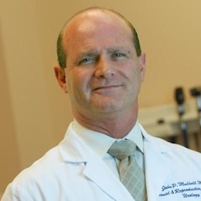 John P. Mulhall, MD