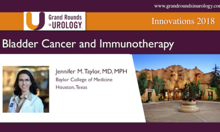 Bladder Cancer and Immunotherapy