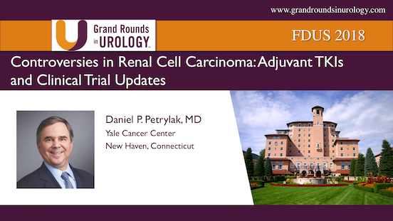 Controversies in Renal Cell Carcinoma: Adjuvant TKIs and Clinical Trial Updates