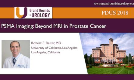 PSMA Imaging: Beyond MRI in Prostate Cancer