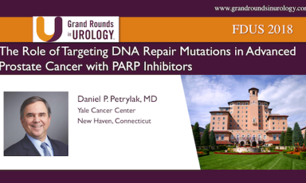 The Role of Targeting DNA Repair Mutations in Advanced Prostate Cancer with PARP Inhibitors