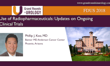 Use of Radiopharmaceuticals: Updates on Ongoing Clinical Trials