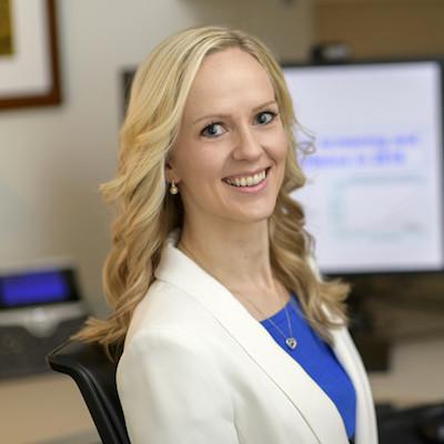 Sigrid V. Carlsson, MD, PhD, MPH