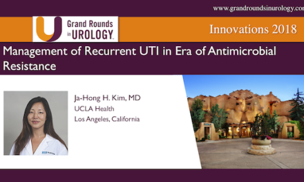 Management of Recurrent UTI in Era of Antimicrobial Resistance