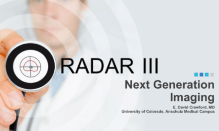 RADAR III | Next Generation Imaging Presentation