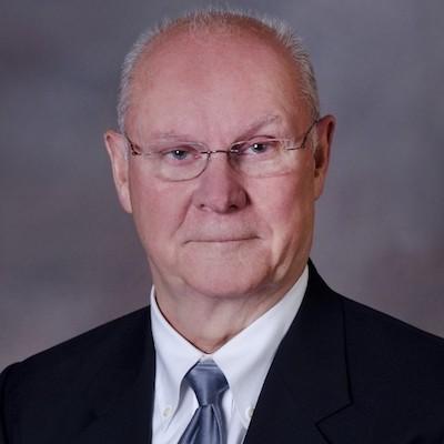 John M. Barry, MD