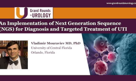 An Implementation of Next Generation Sequence (NGS) for Diagnosis and Targeted Treatment of UTI
