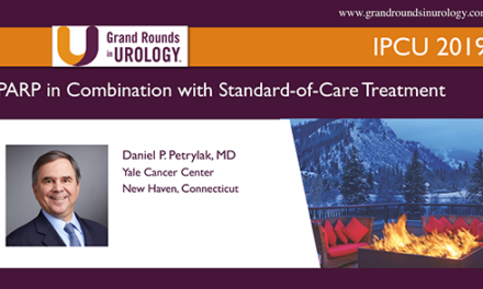 PARP in Combination with Standard-of-Care Treatment