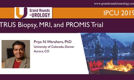 TRUS Biopsy, MRI, and PROMIS Trial