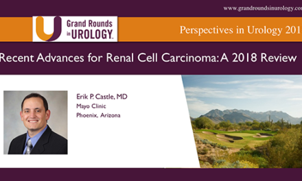 Recent Advances for Renal Cell Carcinoma: A 2018 Review