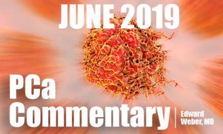PCa Commentary | Volume 135 – June 2019