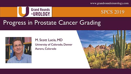 Progress in Prostate Cancer Grading
