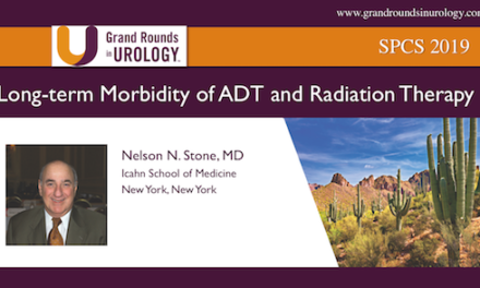 Long-term Morbidity of ADT and Radiation Therapy