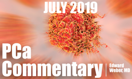 PCa Commentary | Volume 136 – July 2019