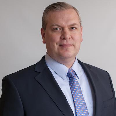 Jason A. Efstathiou, MD, DPhil