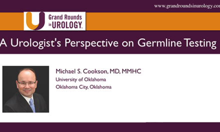 A Urologist's Perspective on Germline Testing