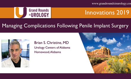 Managing Complications Following Penile Implant Surgery