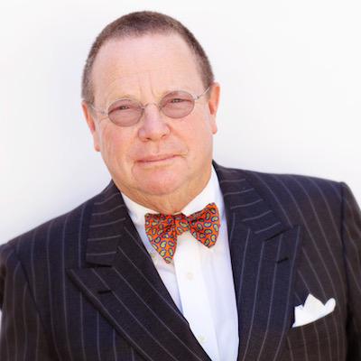 Steven K. Wilson, MD, FACS, FRCS