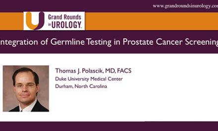 Integration of Germline Testing in Prostate Cancer Screening