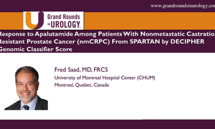Response to Apalutamide Among Patients With Nonmetastatic Castration-Resistant Prostate Cancer (nmCRPC) From SPARTAN by DECIPHER Genomic Classifier Score