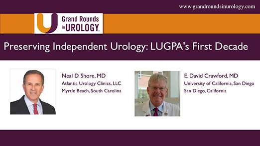 Preserving Independent Urology: LUGPA's First Decade
