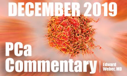 PCa Commentary | Volume 141 – December 2019