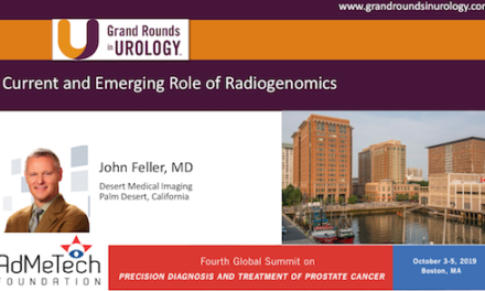 Current and Emerging Role of Radiogenomics
