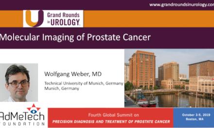 Molecular Imaging of Prostate Cancer