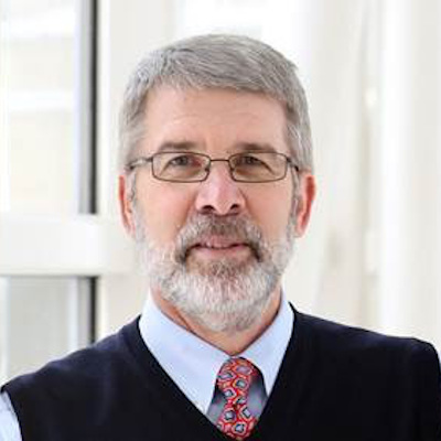 James L. Mohler, MD