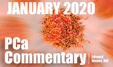 PCa Commentary | Volume 142 – January 2020