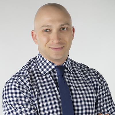 Scott M. Weissman, MS, LCGC
