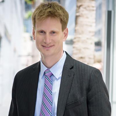 Thomas Hope, MD