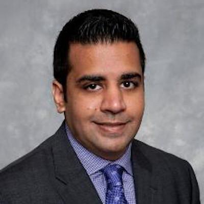 Montu J. Patel, MD
