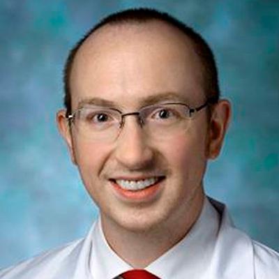 Steven P. Rowe, MD, PhD
