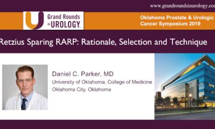 Retzius-Sparing Robotic-Assisted Laparoscopic Radical Prostatectomy (RARP): Rationale, Selection & Technique