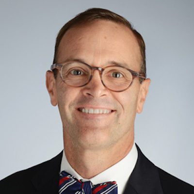 Jeffrey M. Holzbeierlein, MD