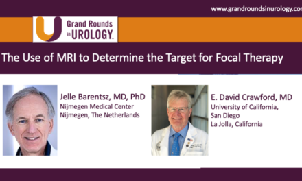The Use of MRI to Determine the Target for Focal Therapy