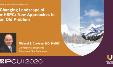Changing Landscape of mHSPC: New Approaches to an Old Problem
