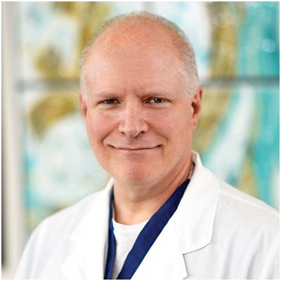 Michael Coburn, MD, FACS