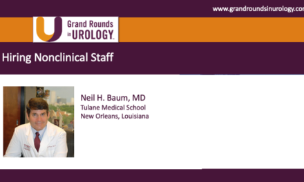 Hiring Nonclinical Staff
