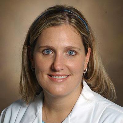 Nicole L. Miller, MD, FACS