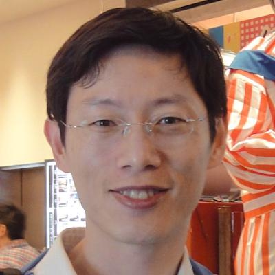 Chung-Hsin Chen, MD, PhD