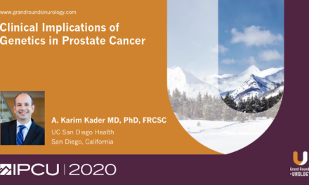 Clinical Implications of Genetics in Prostate Cancer