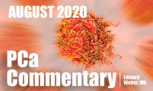 PCa Commentary | Volume 144 – August 2020