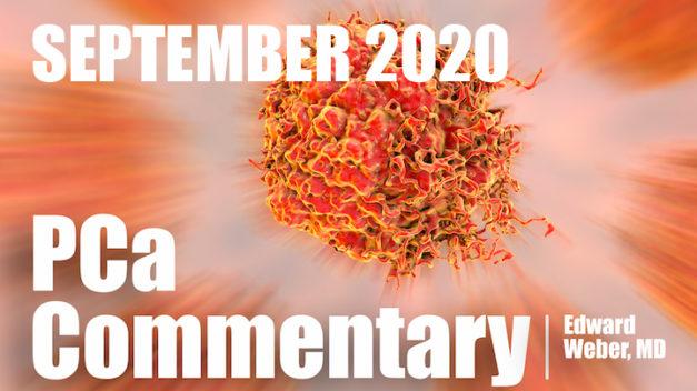 PCa Commentary | Volume 145 – September 2020