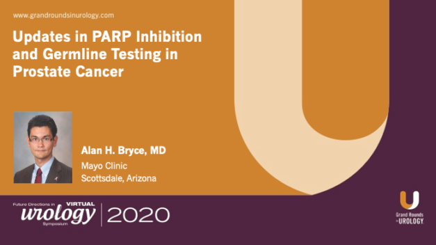 Updates in PARP Inhibition and Germline Testing in Prostate Cancer